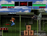 The Outfoxies (1994) Arcade 13