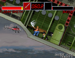 The Outfoxies (1994) Arcade 15