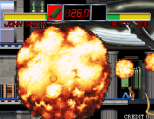 The Outfoxies (1994) Arcade 24
