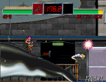 The Outfoxies (1994) Arcade 28