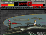 The Outfoxies (1994) Arcade 30