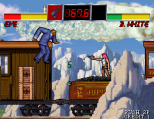 The Outfoxies (1994) Arcade 37