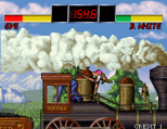 The Outfoxies (1994) Arcade 38