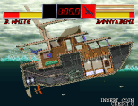 The Outfoxies (1994) Arcade 46