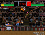 The Outfoxies (1994) Arcade 52