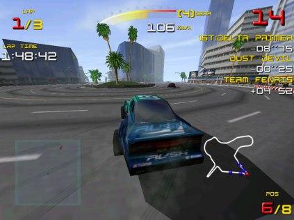 Ultimate Race Pro PC 09