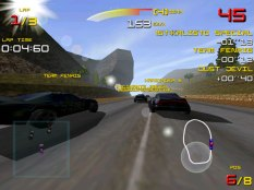 Ultimate Race Pro PC 10