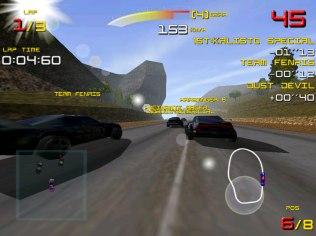 Ultimate Race Pro PC 10