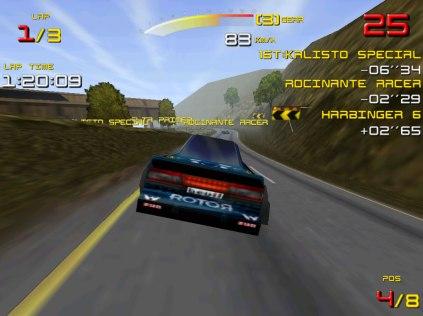 Ultimate Race Pro PC 20