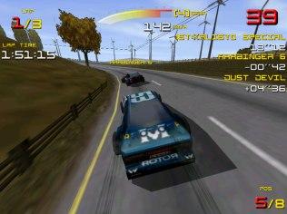 Ultimate Race Pro PC 22