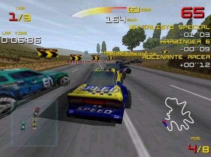 Ultimate Race Pro PC 23