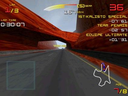Ultimate Race Pro PC 31