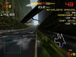 Ultimate Race Pro PC 32