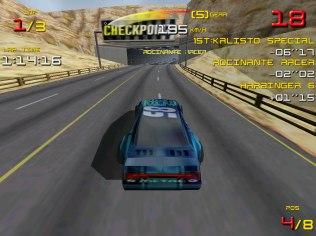 Ultimate Race Pro PC 33