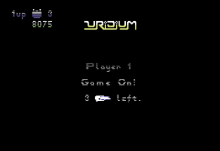 Uridium Plus C64 09
