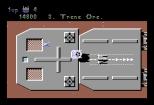 Uridium Plus C64 16