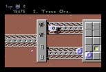 Uridium Plus C64 17
