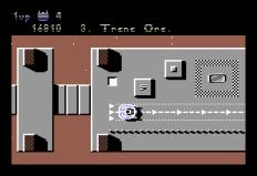 Uridium Plus C64 21
