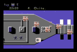 Uridium Plus C64 27