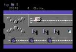 Uridium Plus C64 28