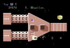 Uridium Plus C64 32