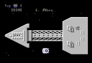 Uridium Plus C64 34