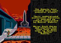 Xybots (1987) Arcade 02
