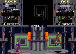 Xybots (1987) Arcade 07