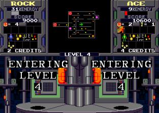 Xybots (1987) Arcade 12