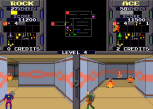 Xybots (1987) Arcade 14