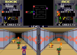 Xybots (1987) Arcade 16