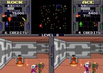 Xybots (1987) Arcade 25