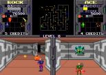 Xybots (1987) Arcade 27