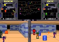 Xybots (1987) Arcade 30