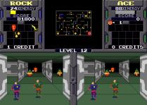 Xybots (1987) Arcade 35