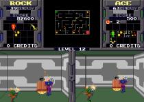 Xybots (1987) Arcade 37