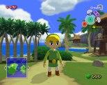 Zelda Windwaker Gamecube 04