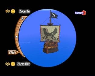 Zelda Windwaker Gamecube 09