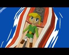 Zelda Windwaker Gamecube 21