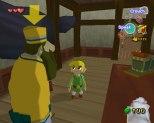 Zelda Windwaker Gamecube 26