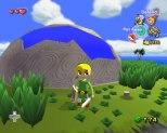 Zelda Windwaker Gamecube 29