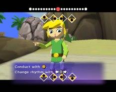 Zelda Windwaker Gamecube 32