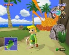 Zelda Windwaker Gamecube 33