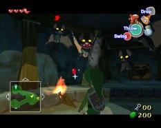 Zelda Windwaker Gamecube 44