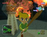 Zelda Windwaker Gamecube 46