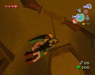 Zelda Windwaker Gamecube 53