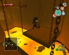 Zelda Windwaker Gamecube 54