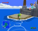Zelda Windwaker Gamecube 60