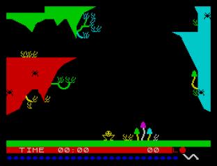 Bugaboo ZX Spectrum 09