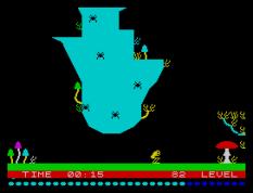 Bugaboo ZX Spectrum 10